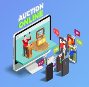 Multi Vendor Auctions Plugin